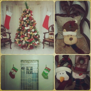 Christmas decors