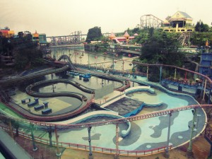 Genting Amusement