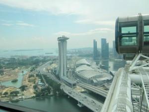 Marina Bay Sands View