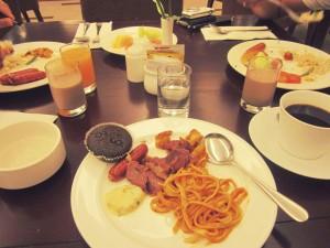 Dining In Jakarta