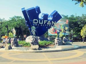 Ancol Dreamland Jakarta