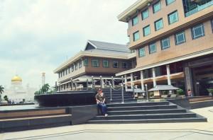 Brunei travel