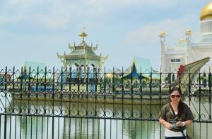 Brunei Tour
