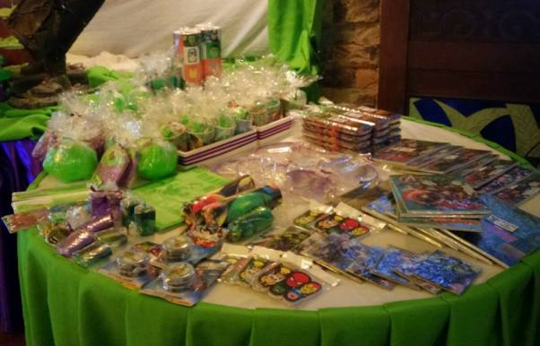hulk set up prizes