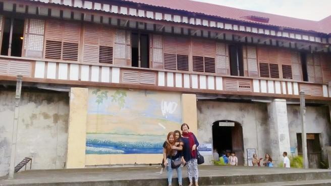 bohol-baclayon-museum