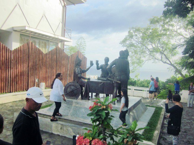 bohol-blood-compact-monument