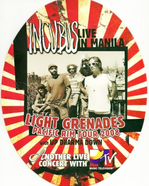 light grenades